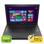 Notebook Lenovo IdeaPad G500 (59423247) čierny