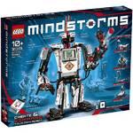 Stavebnica Lego MINDSTORMS 2013 31313
