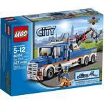 Stavebnica Lego City 60056 Odtahový vůz