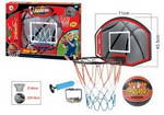 Basketbalový set Mac Toys