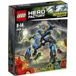 Stavebnica Lego Hero Factory 44028 Bojový stroj Surge a Rocka