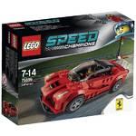 Stavebnica Lego Speed Champions 75899 LaFerrari