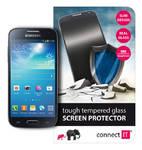 Ochranné sklo Connect IT pro Galaxy S4 mini (CI-454)
