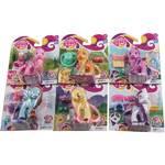 My Little Pony Poníci s třpytivými hřívami Hasbro