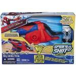 Spiderman spirálový pavučinomet