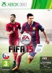 Hra EA Xbox 360 FIFA 15 (EAX2009642)