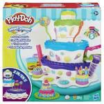 Play-Doh Hasbro dortová hora