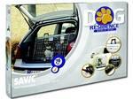 Klietka Savic Dog Residence mobil 76 x 54 x 62 cm 1ks