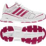 Obuv  Adidas Adifast K 2012 - vel. 4,5 UK biela