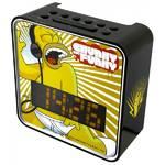 Rádiobudík Soundmaster UR270DS čierny