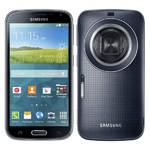 Mobilný telefón Samsung Galaxy K Zoom (SM-C115) (SM-C1150ZKAXEZ) čierny