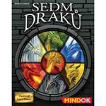 Hra Mindok Sedm draků