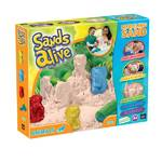 Čarovný piesok Sands Alive - set Zvířátka