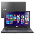 Notebook Acer Aspire E5-511-P3X4 (NX.MPKEC.004) čierny