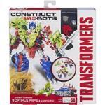Transformers 4 construct bost Transformer se zvířetem Hasbro