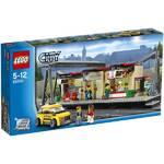 Stavebnica Lego City 60050 Nádraží