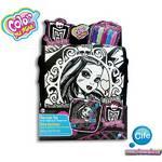 Kabelka Color me mine základní - Monster High