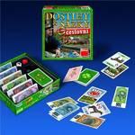 Stolná hra Dino Hra na cesty - dostihy a sázky