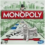 Hra Hasbro Monopoly