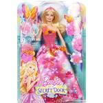 Barbie kouzelná dvířka zpívající Alexa