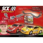 Autodráha SCX C10125x500 Crazy Race