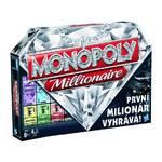 Hra Hasbro Monopoly Millionaire
