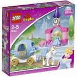 Stavebnica Lego DUPLO Princess™ 6153 Popelčin kočár
