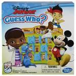 Dětská hra Hasbro Disney junior Hádej kdo?
