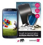 Ochranné sklo Connect IT pro Galaxy S4 (CI-449)