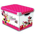 Box úložný Curver Minnie Mouse vel. L