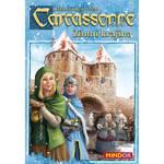 Hra Mindok Carcassonne Zimní krajina