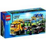 Stavebnica Lego City 60060 Autotransportér