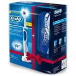 Zubn kefka Oral-B Pro expert D12.513 + cestovn pouzdro biely
