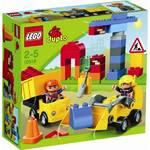 Stavebnica Lego DUPLO Kostičky 10518 Moje první stavba