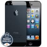 Mobilný telefón Apple iPhone 5S 16GB (ME432CS/A) sivý