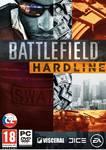 Hra EA PC Battlefield Hardline (EAPC004530)