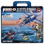 Stavebnica Hasbro KRE-O Battleship Air Assault Set