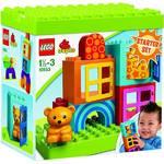 Stavebnica Lego DUPLO Kostičky 10553 Moje první stavění pro batolata