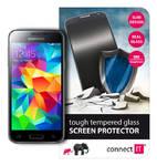 Ochranné sklo Connect IT pro Galaxy S5 mini (CI-483)
