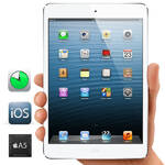 Tablet Apple iPad Mini (MD531SL/A) biely