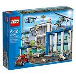 Stavebnica Lego City 60047 Policejní stanice