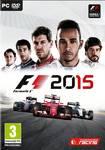 Hra Bandai Namco Games F1 2015 (CEPC0590)