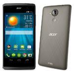 Mobilný telefón Acer Liquid Z500 Dual Sim (HM.HHJEE.003) čierny