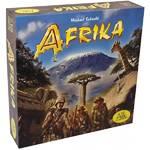 Hra Albi Afrika