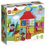 Stavebnica Lego DUPLO Toddler 10616 Můj první domeček na hraní