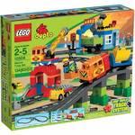 Stavebnica Lego DUPLO Ville 10508 Vláček deluxe
