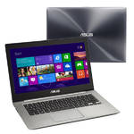 Notebook Asus Zenbook UX42VS-W3015H (UX42VS-W3015H) stbrn