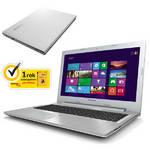 Notebook  Lenovo IdeaPad Z50-70 (59425137) strieborný