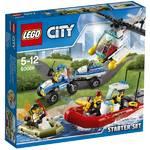 Stavebnica Lego City Town 60086 Startovací sada