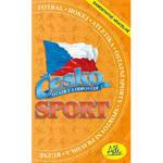 Stolná hra Albi Česko sport - rozšíření